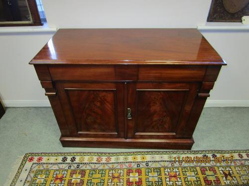 Mahogany Washstand by A Solomon London (1 of 5)