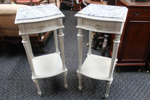 French Night Stands (1 of 6)