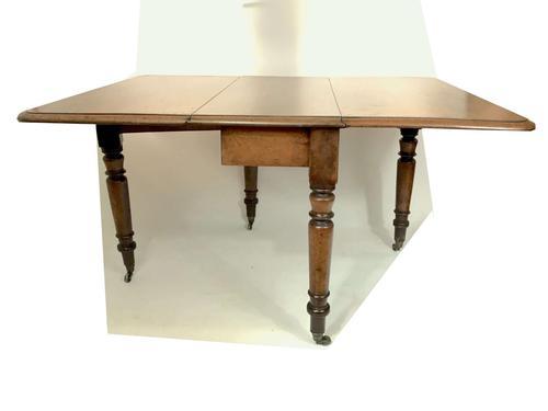 Farmhouse Drop Sided Table (1 of 5)
