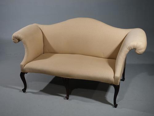 Elegant Early 20th Century Sofa (1 of 4)