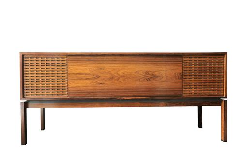 Bang & Olufsen, Beomaster 1200 in 1960's Rosewood Cabinet (1 of 15)