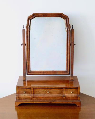 Walnut Mirror (1 of 6)