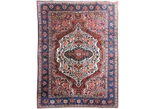 Vintage Bakhtiar Carpet (1 of 6)