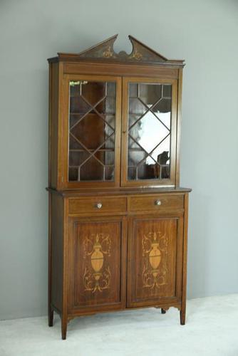 Sheraton Revival Bookcase (1 of 12)