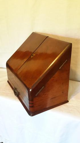 Victorian Stationary Box (1 of 14)