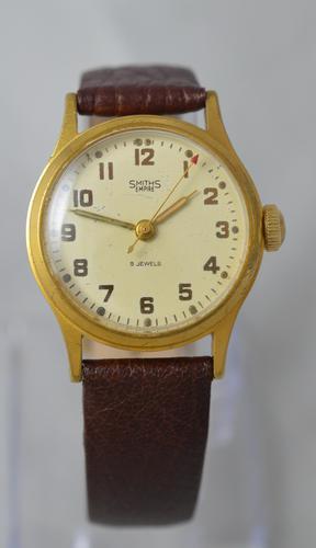 1950s Smiths Empire Wristwatch (1 of 5)