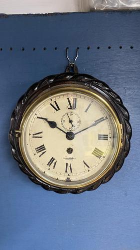 """Sestrel"" Bulk Head Ships Clock (1 of 5)"