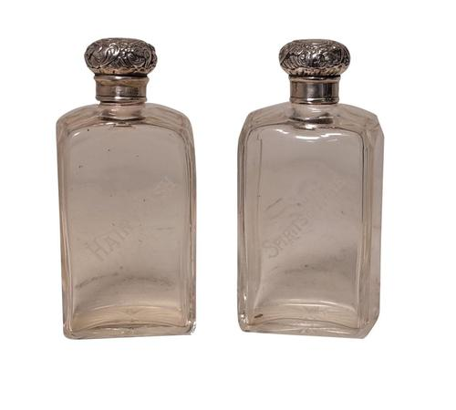 Two Toiletry Bottles (1 of 5)