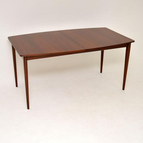 1960's Vintage Rosewood Dining Table by McIntosh (1 of 10)