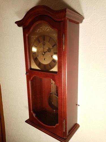 Westminster-Chime Wall Clock (1 of 5)