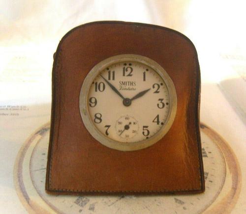 Antique Pocket Watch Case 1890s Victorian Original Bedside or Mantlepiece Case (1 of 10)