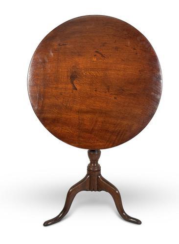 George III Tilt Top Table (1 of 7)