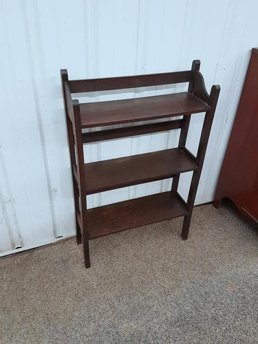 Small Shelves Bookcase (1 of 5)