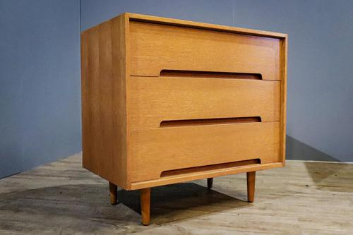 20th Century Stag Chest (1 of 6)