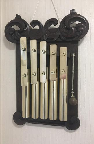 French Wall Mounted Chimes (1 of 7)