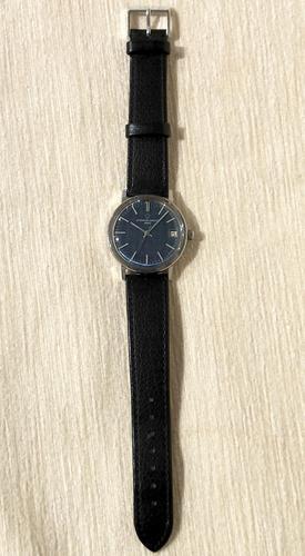 Eternamatic Steel Wristwatch 1976 (1 of 6)
