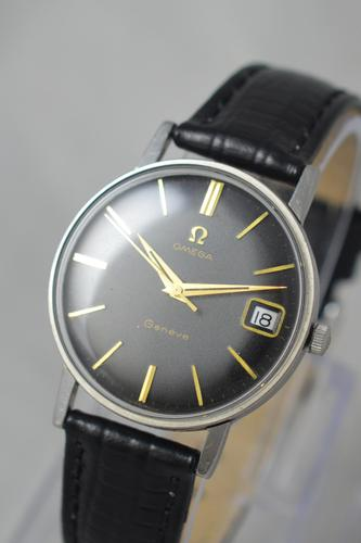 1966 Omega Geneve Automatic Wristwatch (1 of 6)