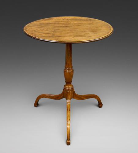 George III Tripod Table (1 of 5)