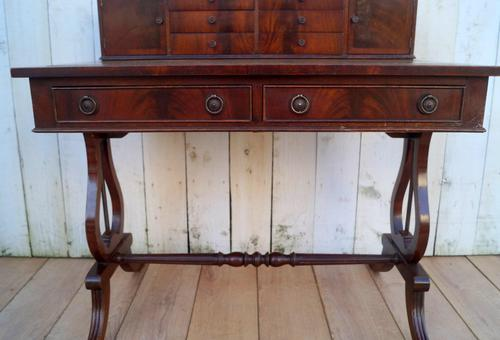 English Writing Desk (1 of 9)