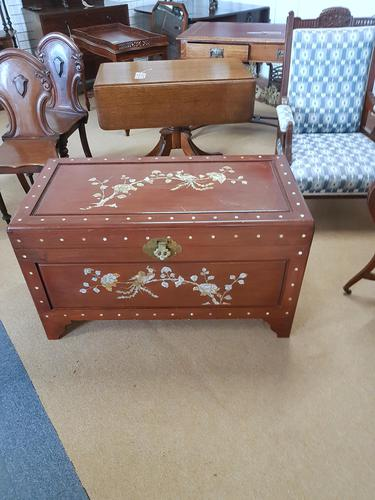 Chinese Camphor Chest (1 of 9)