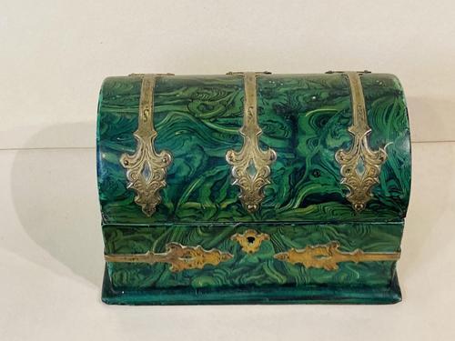 Jewellery Casket (1 of 19)