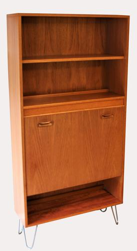 Lovely Quality G Plan Bookcase (1 of 8)