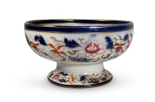 Staffordshire Punch Bowl (1 of 5)