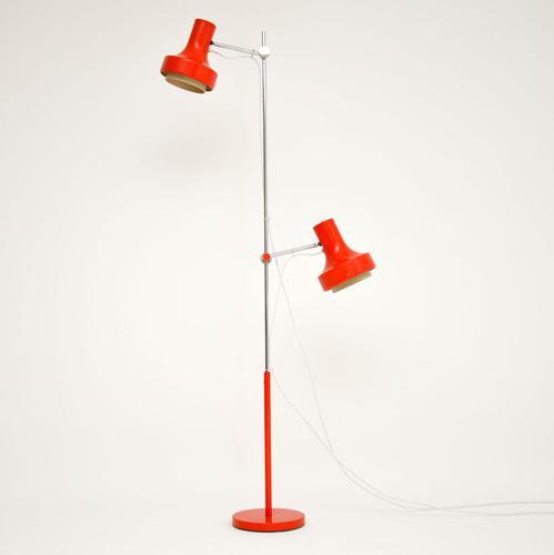 1960's  Vintage  Adjustable Floor Lamp (1 of 8)