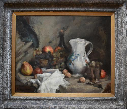 Jean Alphonse STIVAL French Post Impressionist (1 of 9)