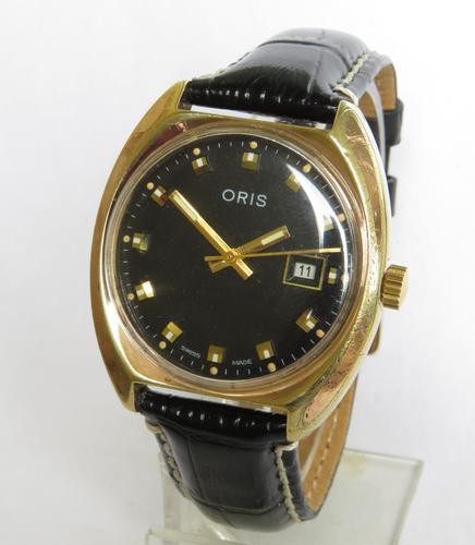 Gents 1970s Oris Wristwatch (1 of 5)
