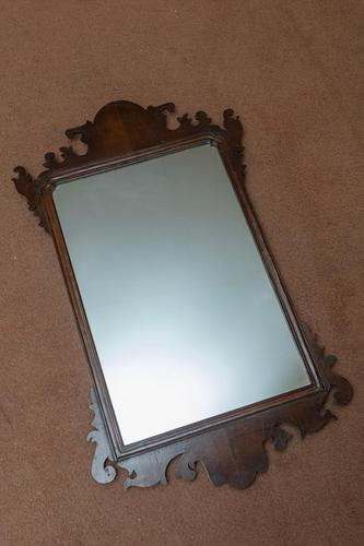 Chippendale Style Mirror (1 of 3)