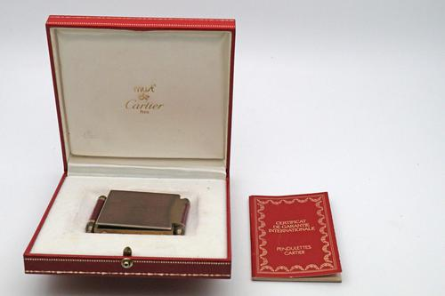 Cartier French Travel Alarm (1 of 5)