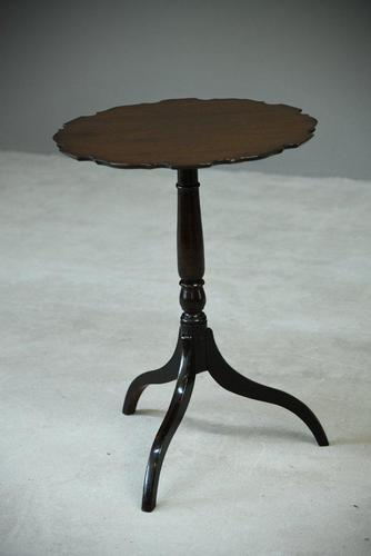 Occasional Side Table (1 of 8)