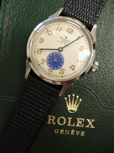 Rolex Tudor Vintage Wristwatch (1 of 5)