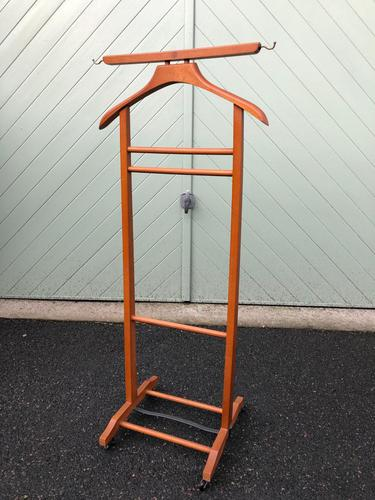 Beech Valet Clothes Stand (1 of 6)