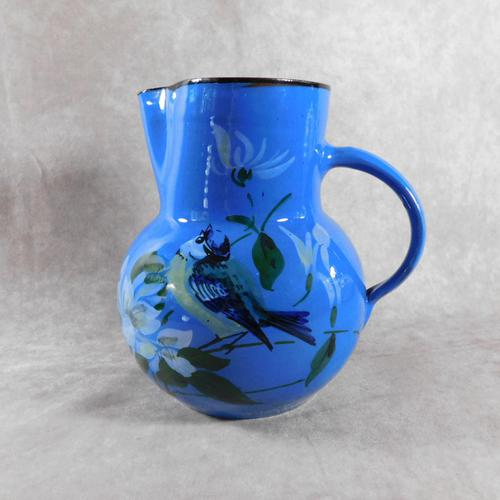 Lemon & Crute Torquay Ware Jug (1 of 13)
