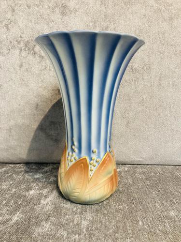 Art Deco Royal Worcester  Vase (1 of 10)