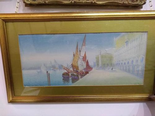 San Marco Venice (1 of 5)