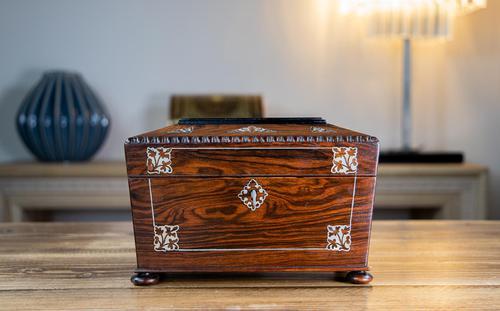 Rosewood William IV Box 1830 (1 of 9)