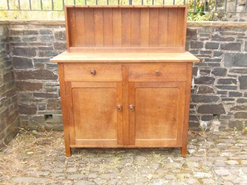Heals Cottage Dresser (1 of 14)