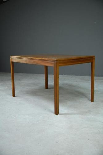 Retro McIntosh Teak Extending Dining Table (1 of 8)