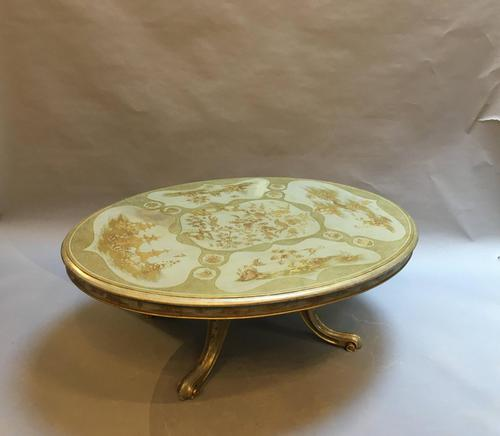 Rare Chinoiserie Coffee Table (1 of 15)