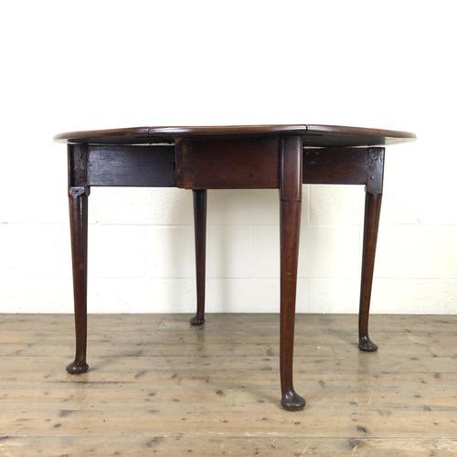Early 19th Century Mahogany Table (1 of 7)
