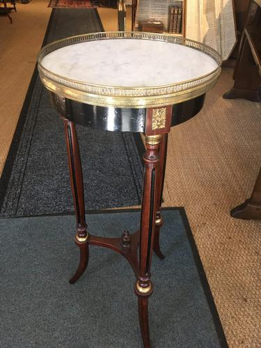 French Gueridon Table (1 of 7)