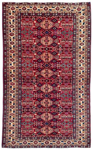 Antique Caucasian Shirvan Carpet (1 of 10)
