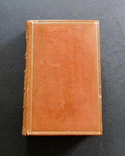 1850 Dramatic Works of Goethe  by Anna Swanwick, 1st Edition (1 of 4)
