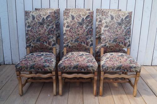 Dining Chairs (1 of 6)