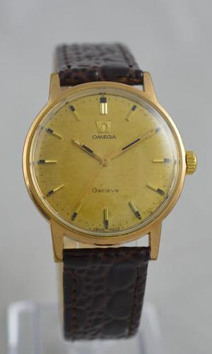 1969 Omega Geneve Wristwatch (1 of 6)