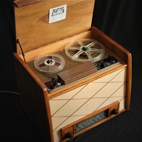 Revox T26 Radio Reel to Reel Player (1 of 9)