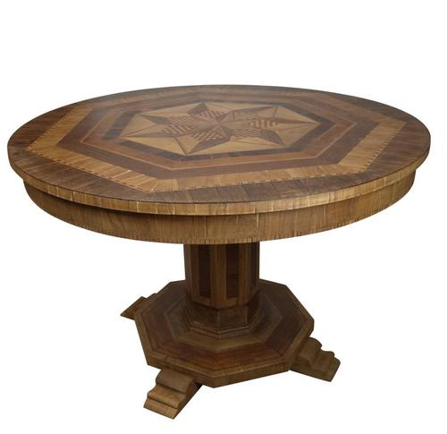 Geometric Centre Table (1 of 1)